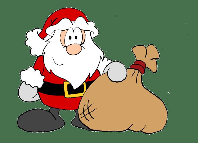 Frohe Weihnachten Update